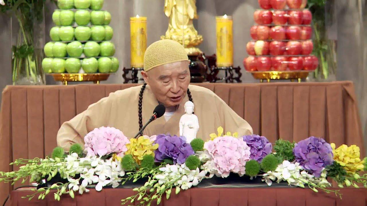 香港佛陀教育協會念佛共修答問 第一集